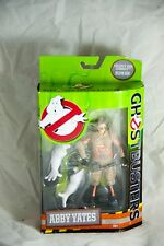 Ghostbusters Action Figure Abby Yates New in Box