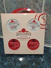 The Gentlemens Grooming Society Set- BNIB