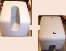 Kleenexbox,Tücherbox,Taschentuchspender, Kosmetiktücherbox, Wand & Decken Halter
