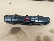 MERCEDES VITO W639 2009 HAZARD LIGHT SWITCH