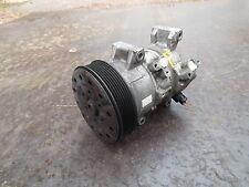 2010 in poi TOYOTA AVENSIS 2.0 2.2 D4D Diesel Aria Condizionata Pompa Compressore originale.