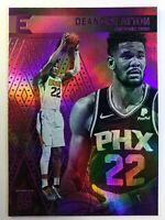 2018-19 Panini Chronicles Essentials Pink Parallel DeAndre Ayton #204, Rookie RC