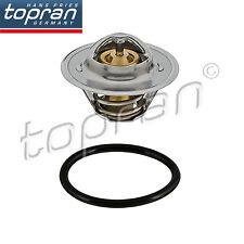 For Audi A4 B8 A5 Sportback A6 C6 Q5 Seat Exeo ST Coolant Thermostat 03L121113A*