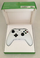 Microsoft Xbox One Wireless Controller - White w/3.5mm Headset Jack