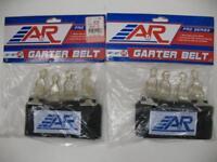 "New A&R Pro Series Ice Hockey Socks Garter Belt Junior 22-30"" or Senior 32-44"""