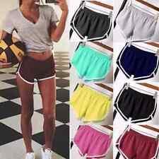 e2fd8334d2bc pantaloncini shorts donna rossi rosa neri grigi blu sport palestra sexy  estate