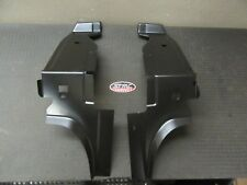 1968 69 70 71 72 CHEVELLE MONTE CARLO PACKAGE TRAY REAR SEAT SHELF EXTENSIONS