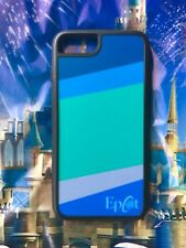 Disney Epcot Toothpaste Wall Apple iPhone 6 6s 7 8 PLUS Phone Case