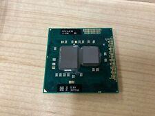 Intel Core i3-370M SLBUK CPU