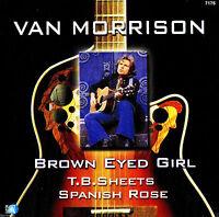 """♫♫  VAN MORRISON """"Brown Eyed Girl"""" Top Album!   Neu & OVP ♫♫"""