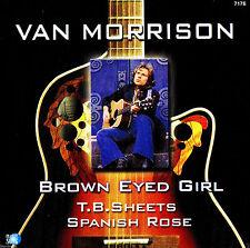 "♫♫ VAN MORRISON ""Brown Eyed Girl"" Top Album! neuf et dans l'emballage d'origine"