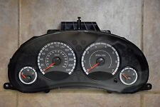 Dashboard Instrument Cluster for sale 2005-2007 Jeep Liberty Sport