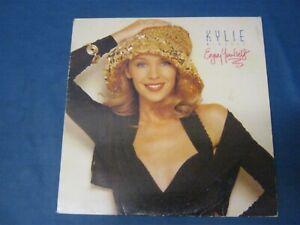 RECORD ALBUM KYLIE MINOGUE ENJOY YOURSELF 2307