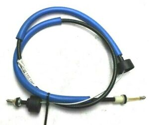 RENAULT RAPID SUPER 1986-1998 CLUTCH CABLE FKC 1167