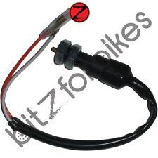 Rear Brake Light Switch Suzuki GP 100 UV (Front & Rear Drum) (1987)
