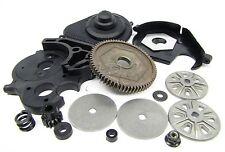 1/8 Yeti XL SPUR gear, motor mount & Dual Slipper Clutch (68t 32p Axial AX90032
