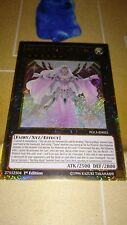 Beatrice, Lady of the Eternal PGL3 EN021 Gold Secret Rare 1st Edition Yugioh