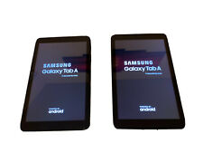 Samsung Galaxy Tab A 8.0 ( 2 For 1 Price )