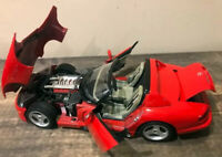 Dodge Viper RT 10 - Burago Made in Italy - Escala 1:18 Maquetas Dioramas Coches