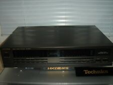 Technics SH-GE70 Graphic-Stereo-Equalizer