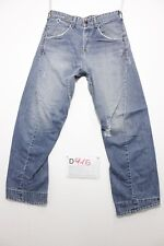 levis Engineered 308 destroyed (Cod.D915) Größe 44 W30 L34 Jeans gebraucht
