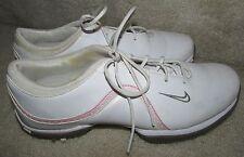 Nike Womens Ace Golf Shoes 418368-161 Size 7 Great Shape
