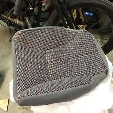 1998-2001 Dodge Ram Truck Quad Driver Seat Upholstery OE Cloth R1C3 Trim Code