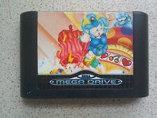 Wonder Boy 3: Monster Lair - Sega Mega Drive Game (Tested - Fast Dispatch - PAL)