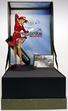 Flightplan Collectibles On The Nose ACK ACK Annie B17 Fortress New