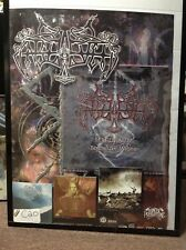 Enslaved Mardraum Beyond the Within Poster Osmose Productions