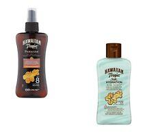 HAWAIIAN TROPIC Olio Abbronzante Spray COCCO SPF 8