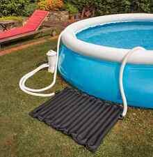 Riscaldatore solare Gre per piscine fuori terra e autoporanti
