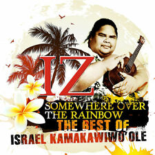 """Israel """"Iz"""" Kamakawiwo'Ole - IZ - Somewhere Over The Rainbow -..."""
