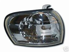 SUBARU Impreza PAIR Front Corner Lamp Side Lights Crystal Clear - Classic Car