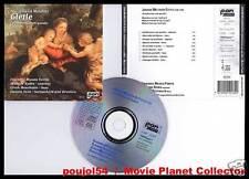 "GLETLE ""Celebremus cum gaudio"" (CD) Daniela Dolci 2000"