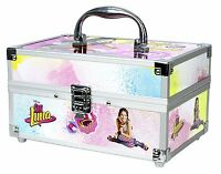 Make-up and Jewel Case  Soy Luna with everything you need to create your look