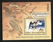 Hungary 4246, MNH Bird: Common Buzzard 2013. x19710