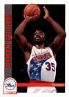 A5725- 1992-93 Hoops Bk Card #s 1-250 +Rookies -You Pick- 10+ FREE US SHIP