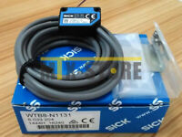 1pcs New sick brand new ones photoelectric sensors WTB8-N1131