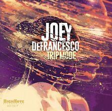 Joey Defrancesco - Trip Mode [CD]