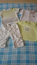 Baby Boys Timerland Clothes, Aged 3 to 6 months, Excellent condition.