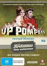 Up Pompeii DVD BRAND NEW SEALED