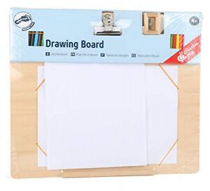 Legler 7554 - drawing board