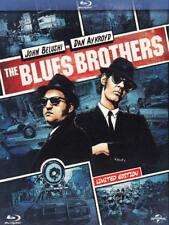 The Blues Brothers (Reel Heroes Collection - Limited Edition) Blu Ray