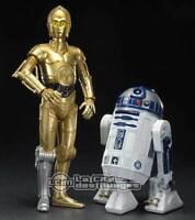 Star Wars ARTFX+ C-3PO & R2-D2 2-Pack PVC Statues KOTOBUKIYA