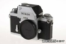 NIKON F Photomic FTn Gehäuse - SNr: 7193639