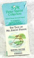 Peter Rabbit Beatrix Potter 3 Pack Mini Softcover Books 4, 5, 6 Sealed