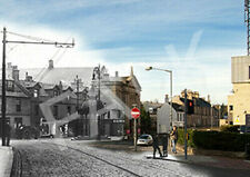 Old & New Pictures and Prints of Falkirk West Bridge Street, Scotland