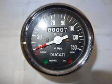 Ducati 350/500 GTL / V Speedometer