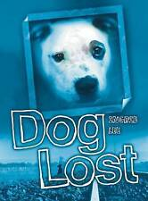 Dog Lost, Ingrid Lee, New Book